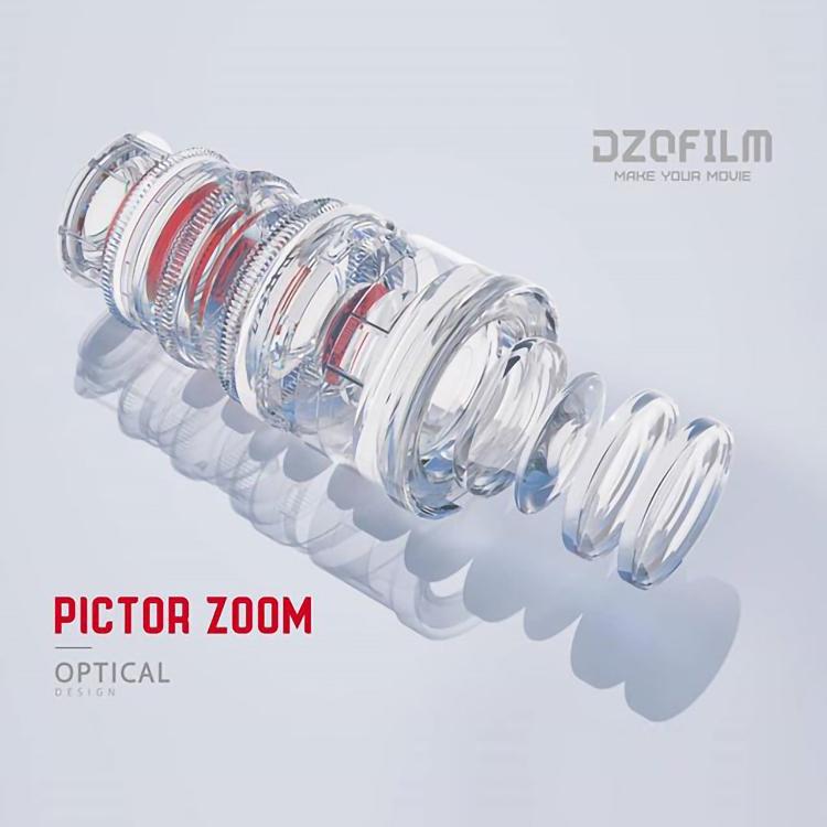 DZOFiLM Pictor Zoom Cine lens sample photo17