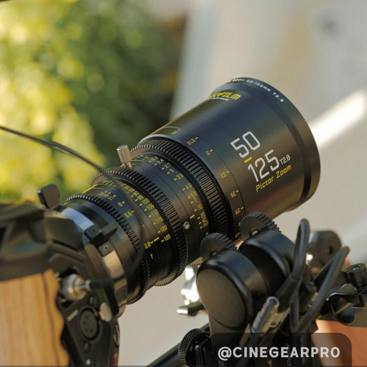 DZOFiLM Pictor Zoom Cine lens sample photo41
